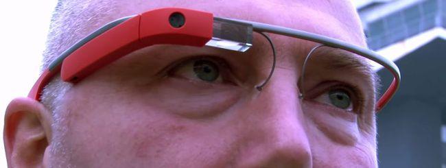 Test per Google Glass all'aeroporto di Amsterdam