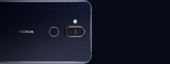 Nokia 8.2 5G con processore Snapdragon 735?
