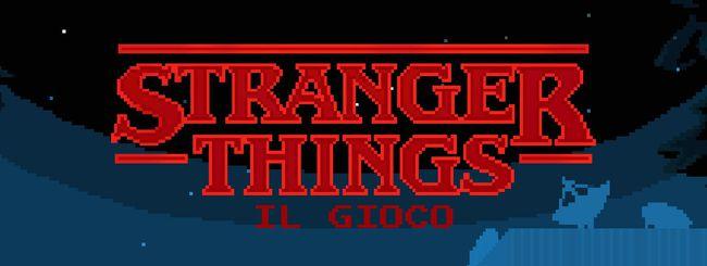Stranger Things: il gioco, prima della stagione 2