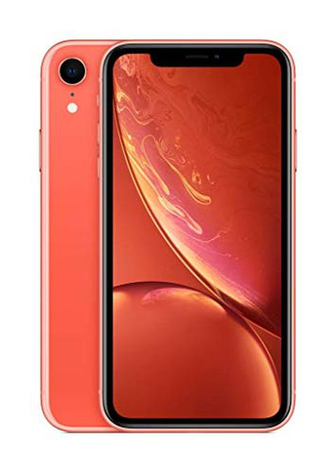 Apple iPhone XR (64GB) - Corallo