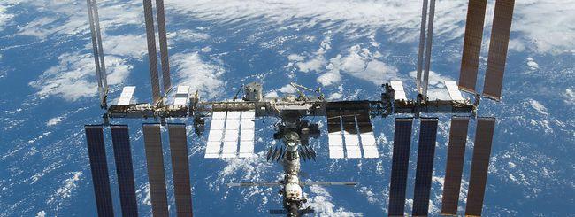 Stazione Spaziale Internazionale: ESA fino al 2024