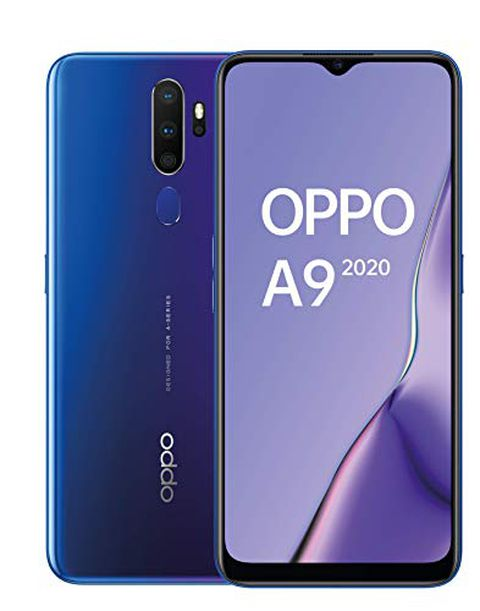 Oppo A9 2020 (Space Purple)