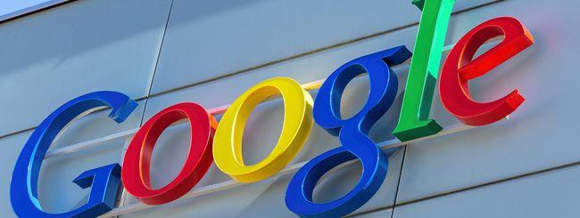 Google si riorganizza: nasce Alphabet