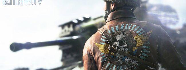 Battlefield 5 in super offerta su Amazon