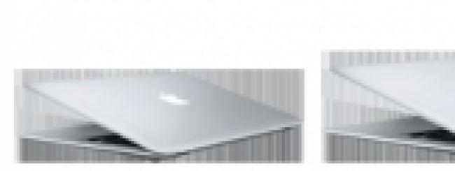 Nel 2012 i MacBook Pro adotteranno il design dei MacBook Air?