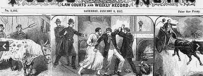 British Library: online 300 anni di giornalismo