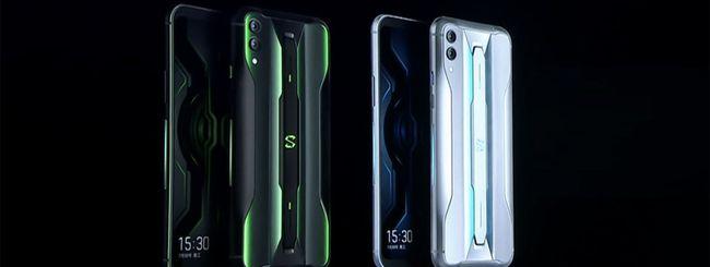 Xiaomi annuncia il Black Shark 2 Pro