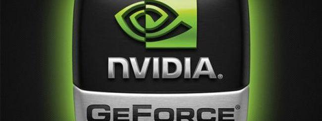NVIDIA GeForce 600M: ennesimo rebranding?