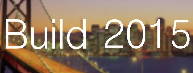Build 2015: Azure, Visual Studio e app per Office