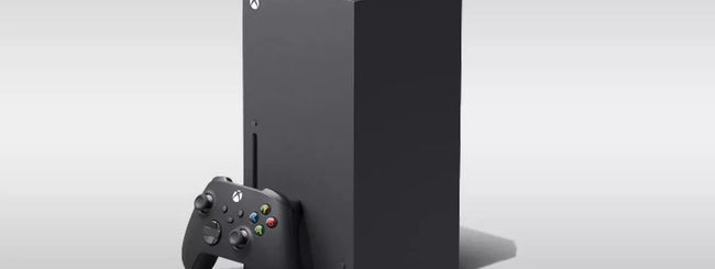 Xbox Series X, scorte limitate fino ad aprile 2021
