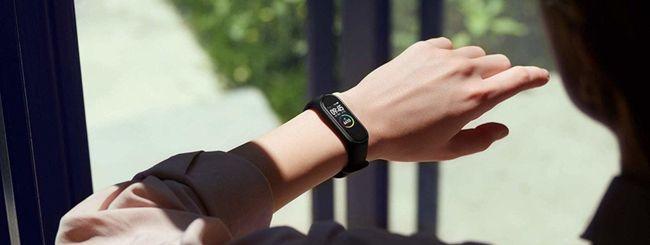 Smartband Xiaomi: 3 modelli top