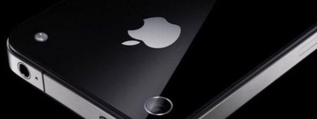 Gli obiettivi dell'iPhone 5 verranno consengati in autunno?