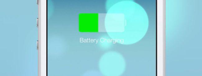 iPhone 6: batteria più duratura da 2.100 mAh