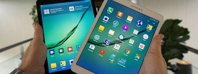 Samsung Galaxy Tab 3 al MWC 2017?