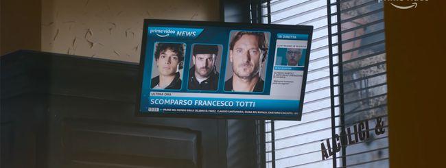 Catalogo Prime Video: serie TV e film marzo 2020