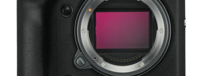 Photokina 2018 | Fujifilm annuncia un Concept GFX da 100 megapixel