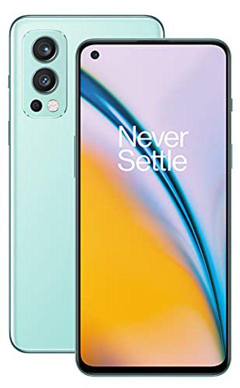OnePlus Nord 2 5G 8GB RAM 128GB (Blue Haze)