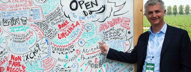 Italia Startup: nuovo direttivo e presidenza