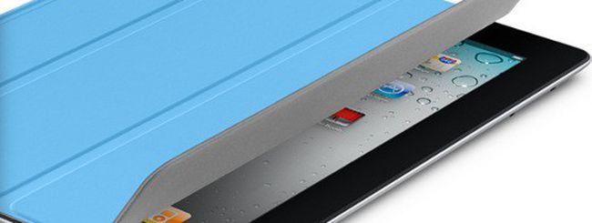 iPad 2: password inutile se c'è la Smart Cover