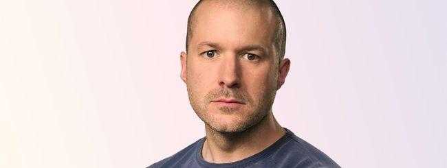 Jony Ive: ufficializzata l'uscita da Apple
