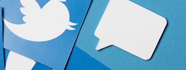 Twitter, al via le regole contro l'hate speech