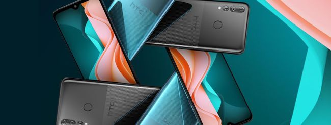 HTC Desire 19s, nuovo smartphone di fascia bassa