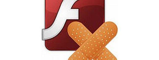 Adobe, nuova patch per una falla del Flash Player
