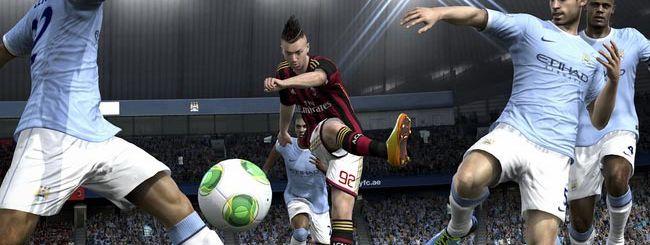 FIFA 14: i punti di forza su Xbox One e PS4