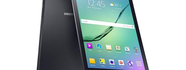 Samsung Galaxy Tab S2 (9,7 pollici)