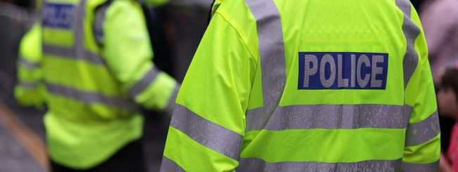 Microsoft Band ai polsi dei poliziotti inglesi