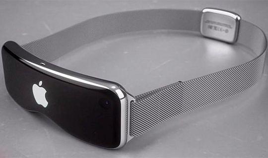 Apple Glasses, si comincia nel 2022 con i Visori AR/VR