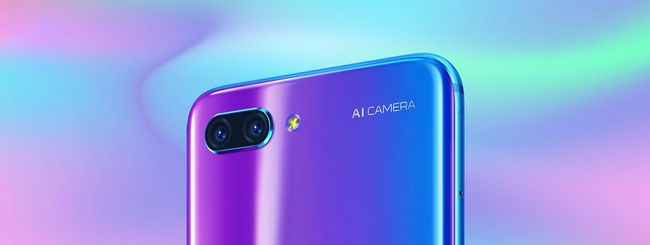 Honor 10, sold out in Europa dopo 24 ore