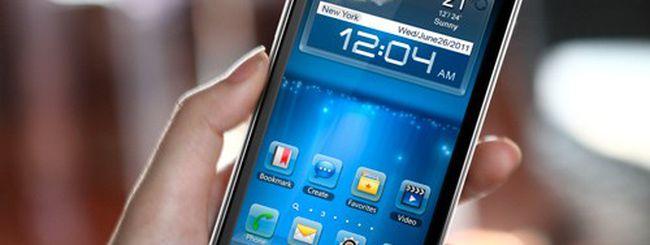MWC 2012: ZTE Era, smartphone Android 4.0 con Tegra 3
