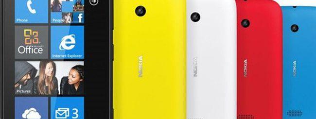 Nokia Lumia 510, nuovo Windows Phone entry-level