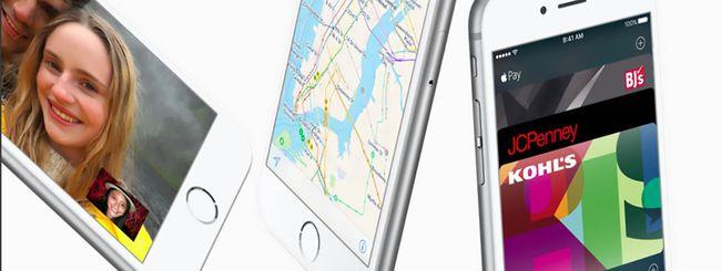 iPhone 6S dal 9 ottobre in Italia, vendite record