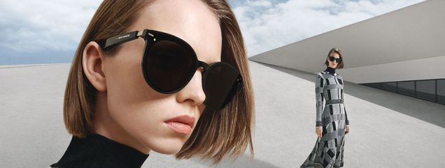 Huawei X Gentle Monster, gli occhiali in Italia