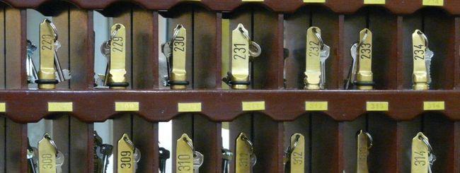 Symantec scopre vulnerabilità nei siti degli hotel