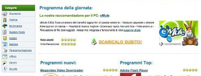 Italia-Programmi.net: aperto una fascicolo processuale dalla Procura