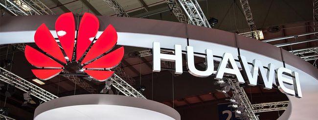 Huawei P9, dual camera e porta USB Type-C
