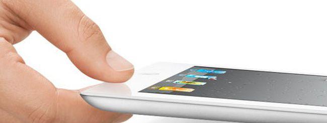 """Apple, in pericolo il brand """"iPad"""" in Cina"""