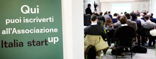 Italia Startup continua a crescere