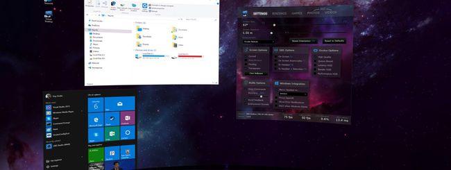 Virtual Desktop elimina il monitor