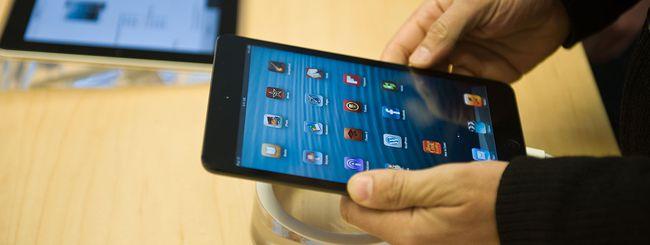 iPad Air presto con Touch ID, iPad Maxi nel 2015