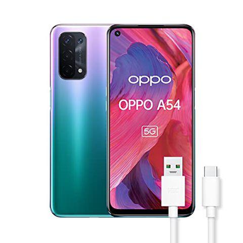 OPPO A54 (Fantastic Purple)