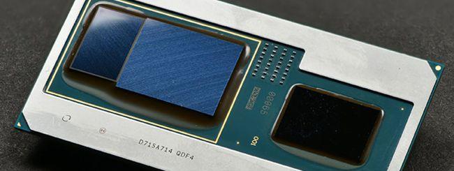 Intel Kaby Lake-G, fine della produzione