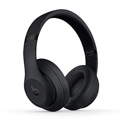 Beats Studio3 Wireless (Nere)