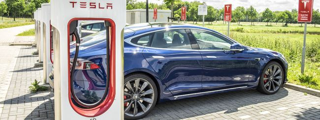 Tesla Model S e X, niente restyling in arrivo