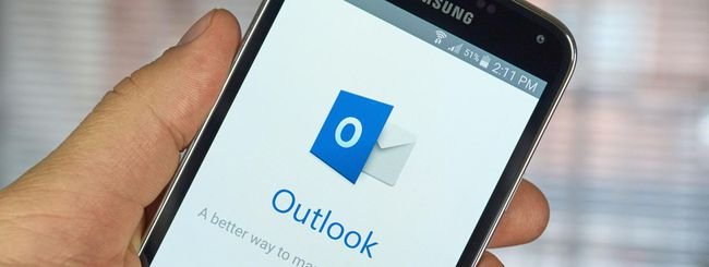 "Un leak mostra la funzione ""Spaces"" di Outlook"