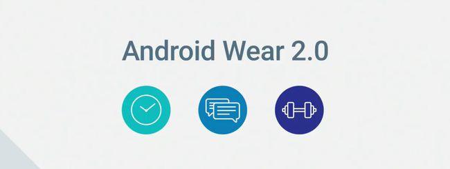 Google I/O 2016: Android Wear 2.0