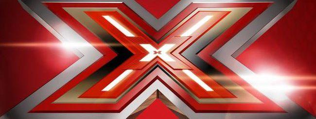 Deezer e Sky, accordo per X Factor